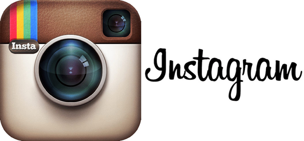 Instagram as a Professional Tool