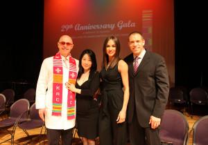 29th annual gala