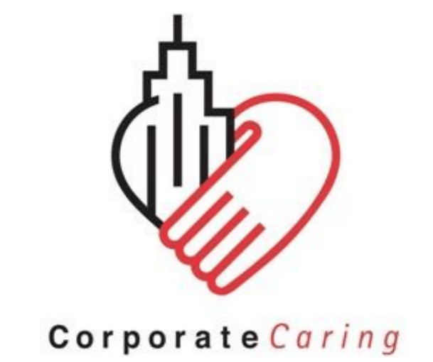 Countdown to Corporate Caring Awards!