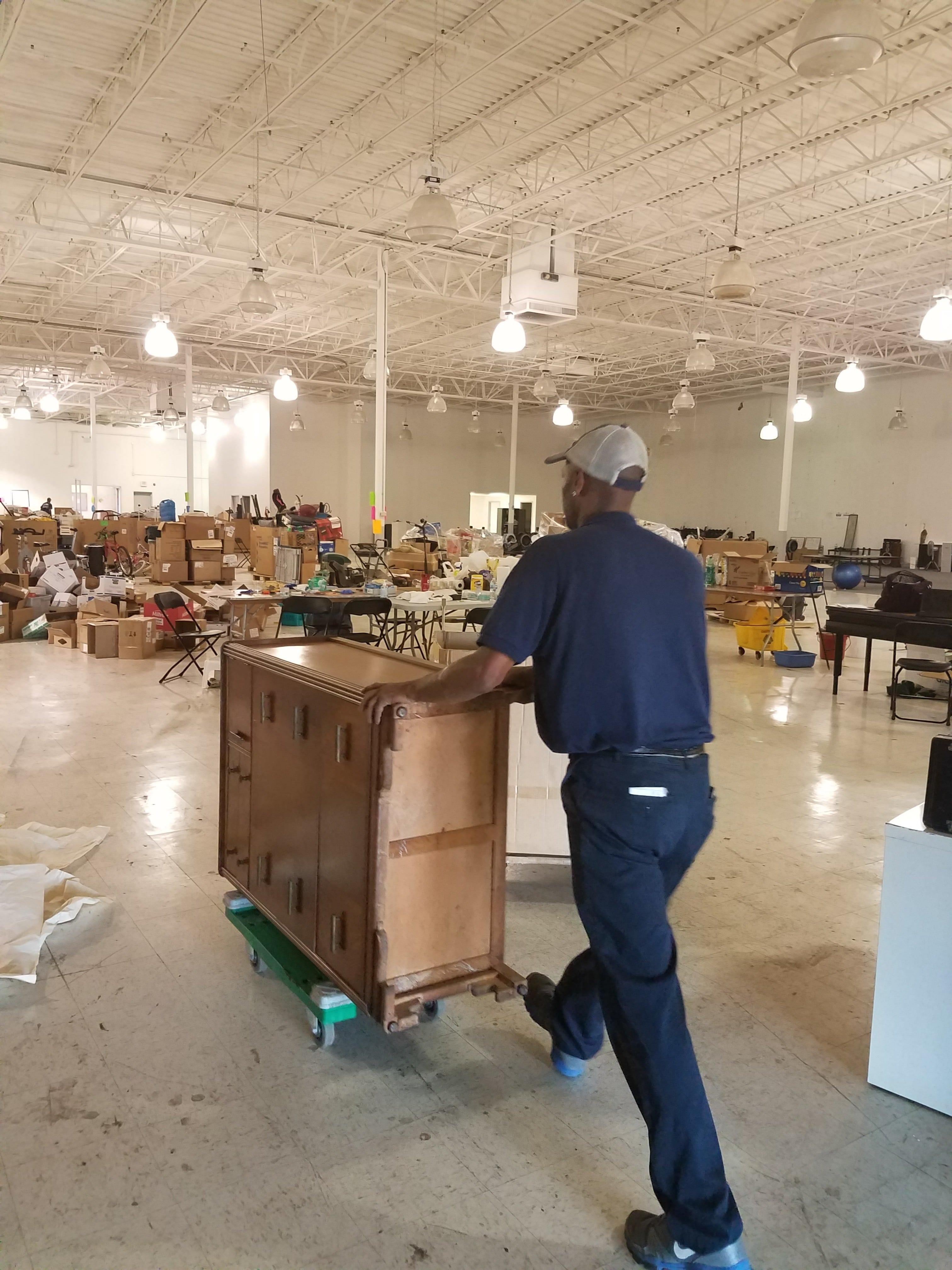 Columbus Moving Company Reminder: Bargain Box is Right Around the Corner!