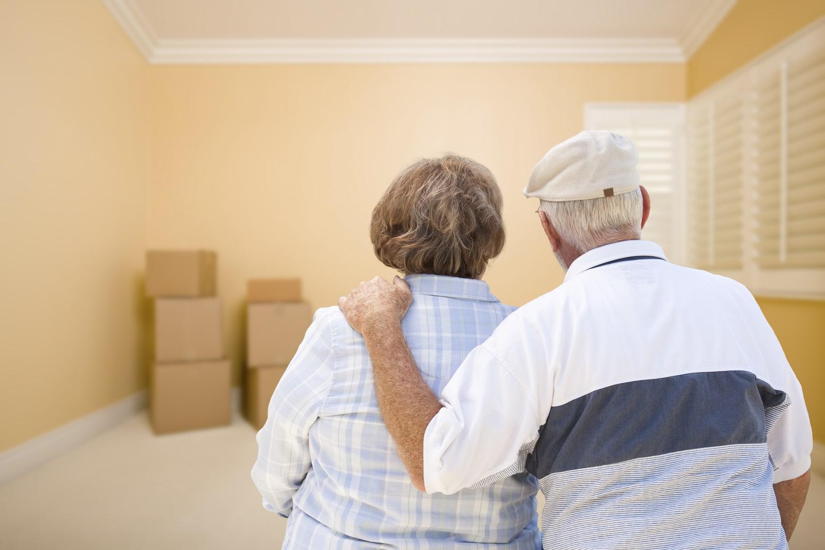 Columbus Movers Top 5 List of Retirement Spots
