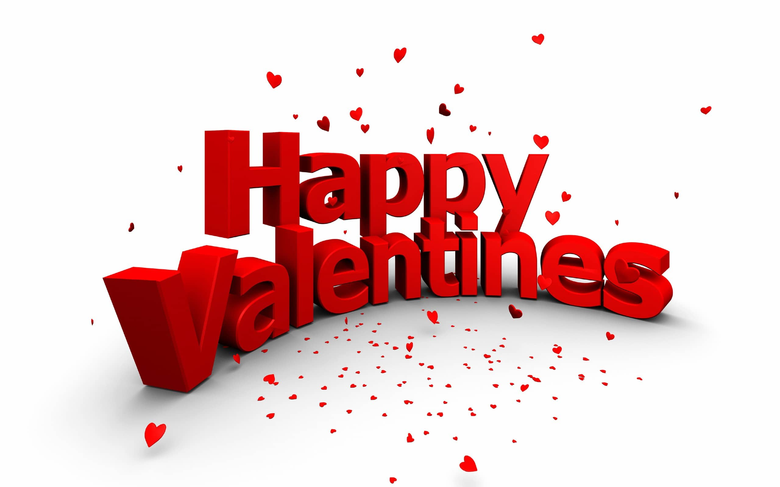 Columbus Moving Company Wishes You A Happy Valentine's Day!