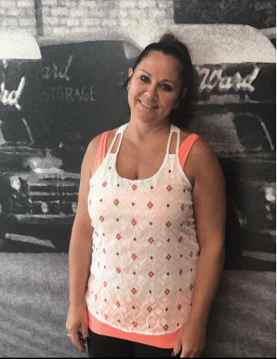 Ward Wednesday Spotlight: Meet Rondia!