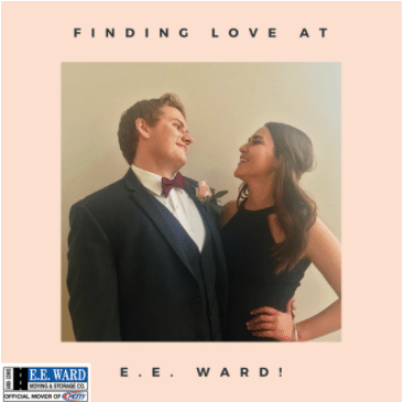 Interns Finding Love at E.E. Ward