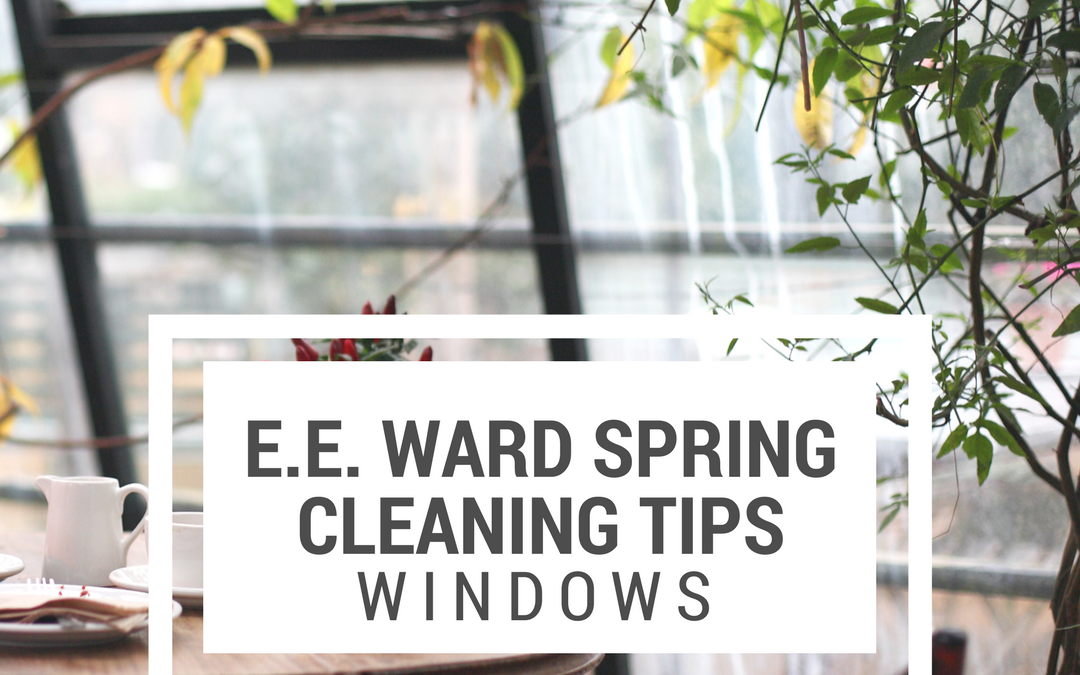 #TipTuesday – Spring Cleaning Tips Part 5