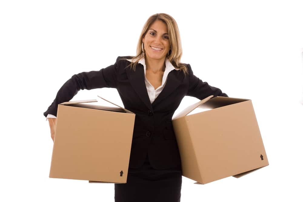 Tips To Prepare For Company Moves