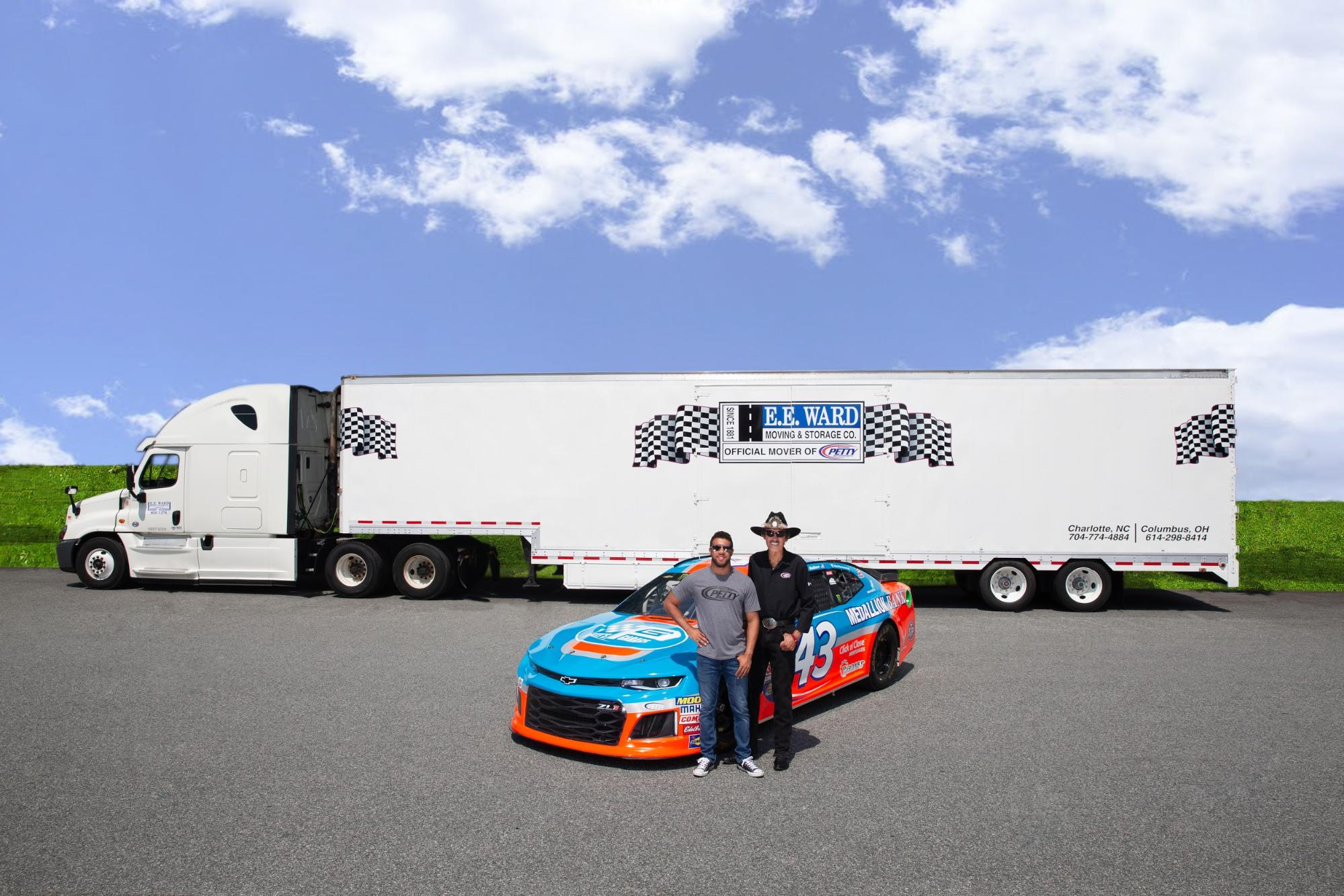 February 2019 Drivers of the Month