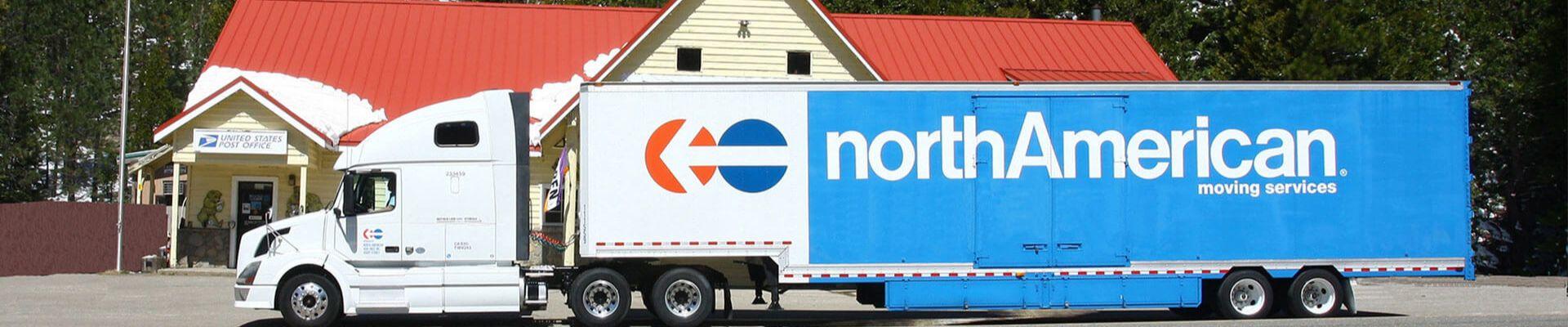 NAVL truck