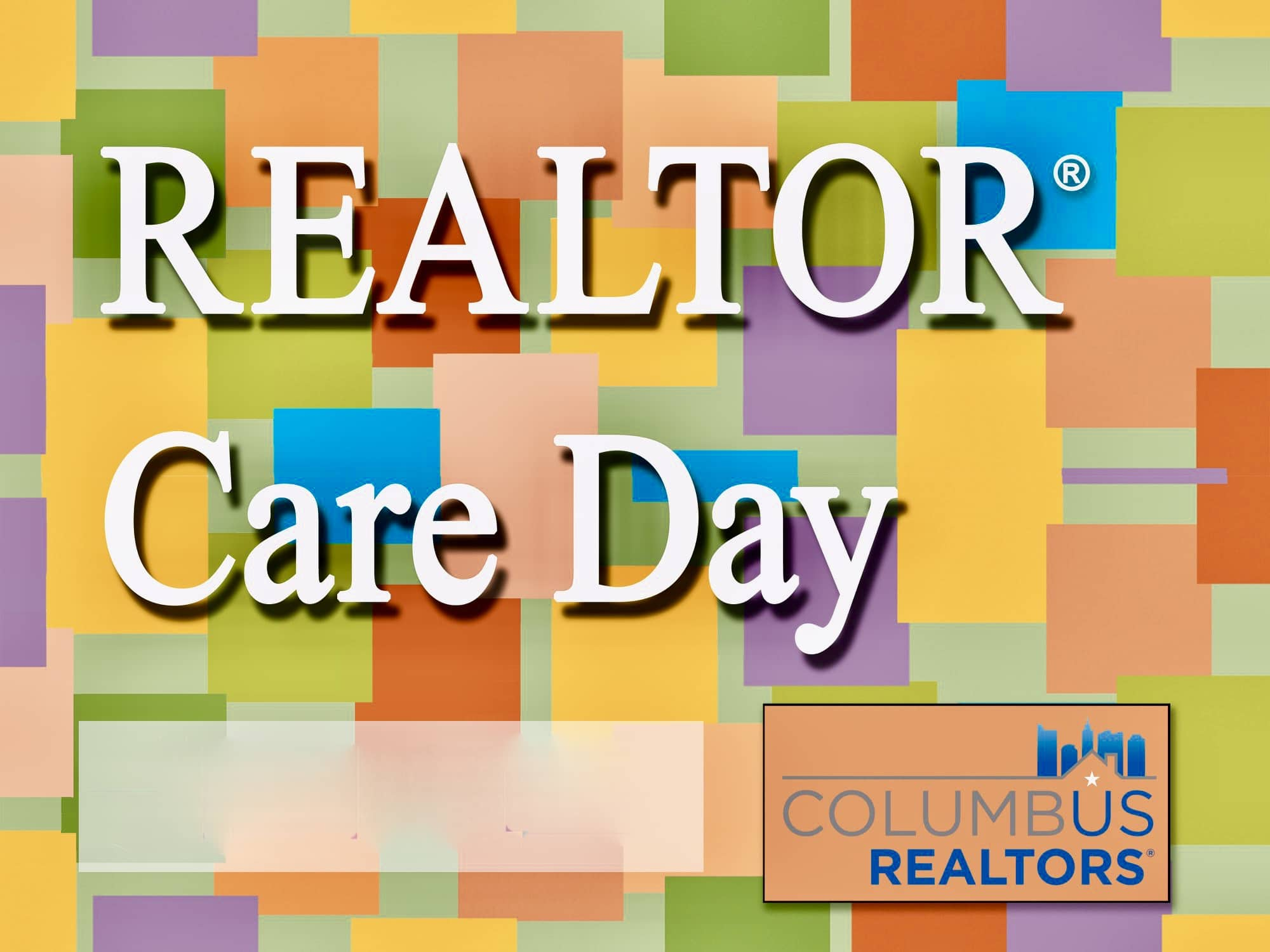 Columbus Movers Support Realtor Care Day