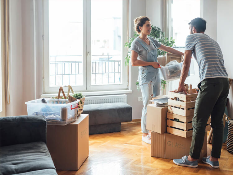 How Much Does It Cost to Move Locally in Columbus?