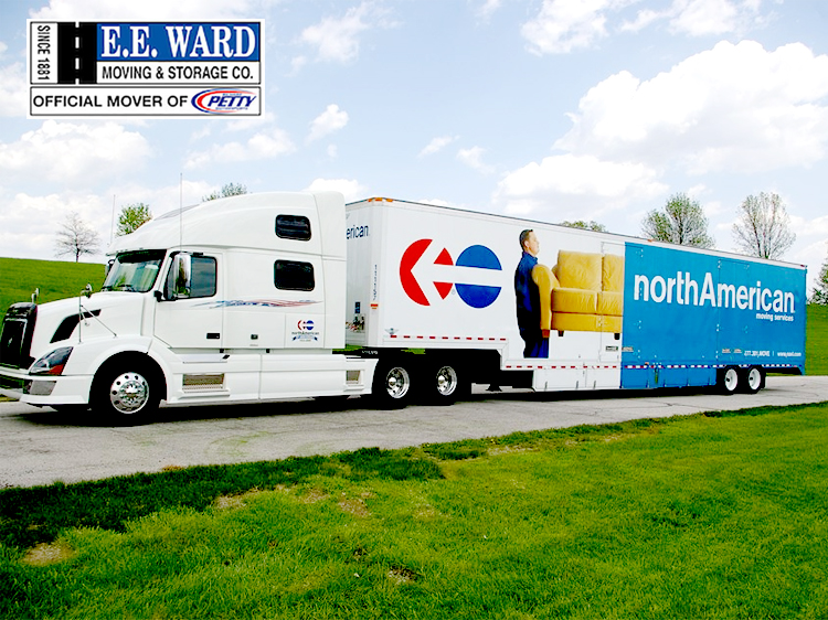 Why Choose E.E.Ward Over the Other Commercial Movers in Columbus?